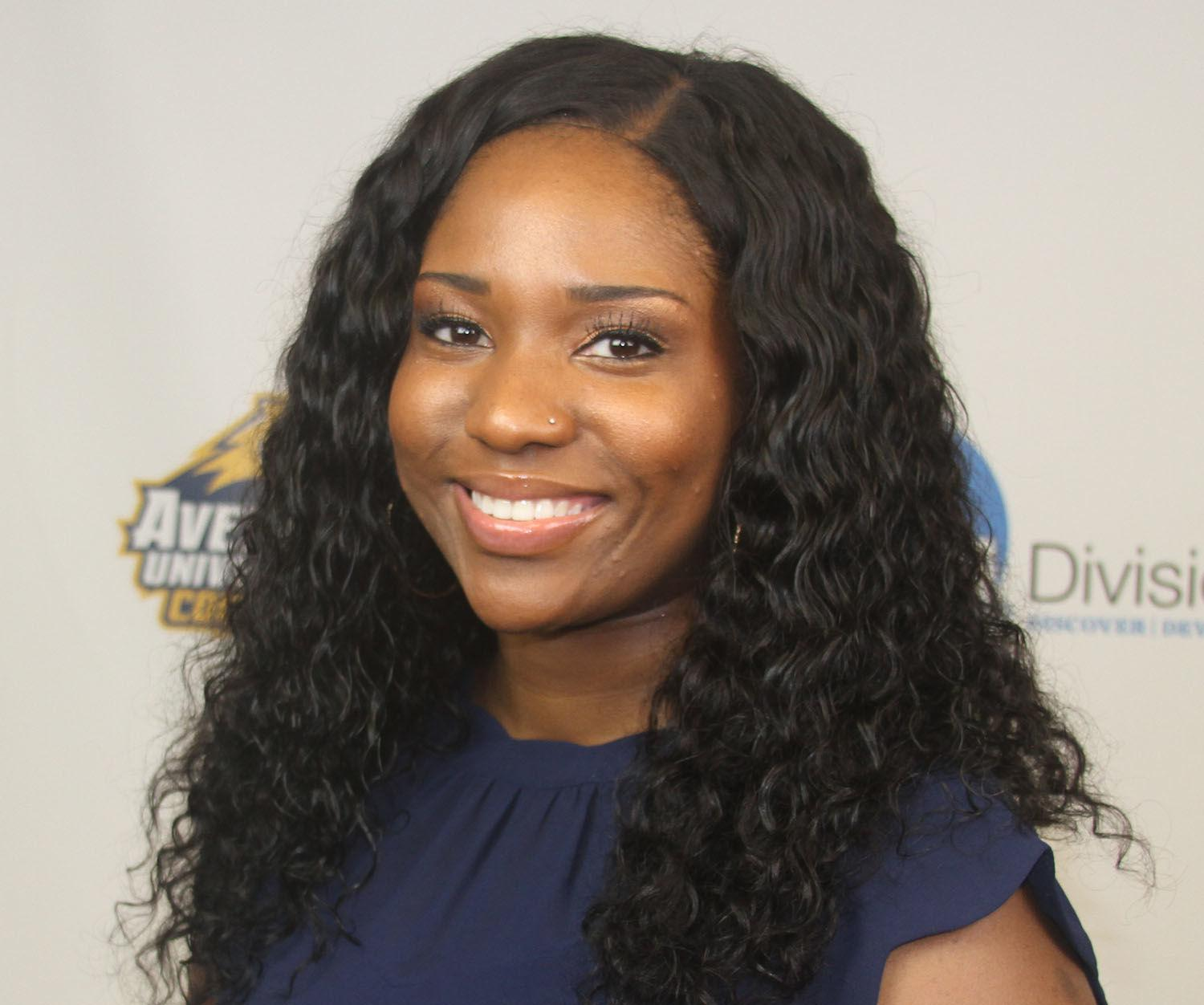 Alexis Harris has been named the Head Coach for the new dance team.