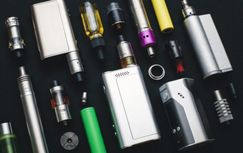 How Will Vape Law Changes Affect Virginia