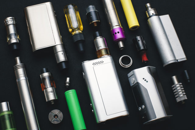 How Will Vape Law Changes Affect Virginia – The Chanticleer