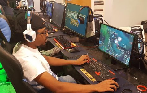 Averett Esports in its Second Year