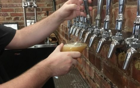 Ballad Brewing: River District Brews