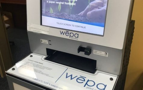 WEPA Woes: Students Unhappy to Find Accounts Empty