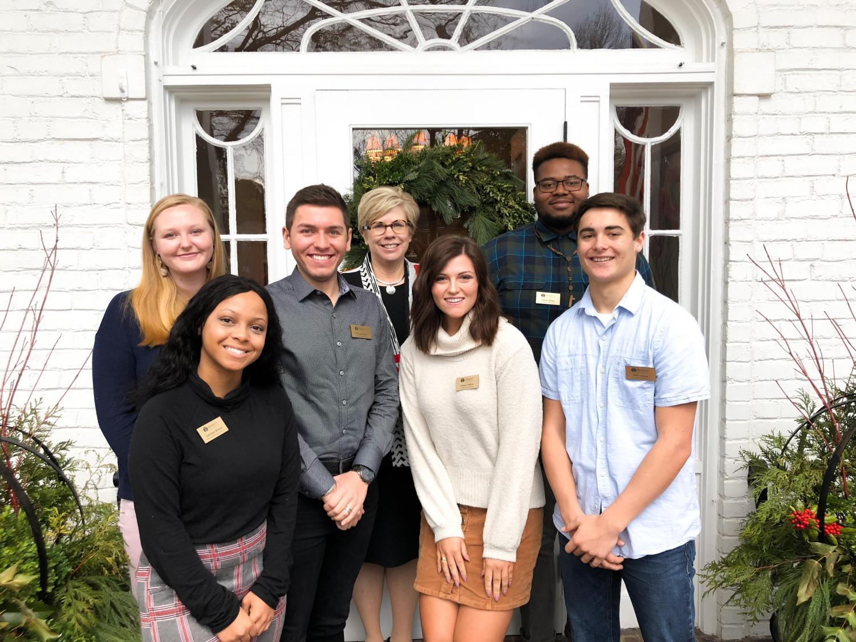 Averett Announces Presidential Ambassadors Program