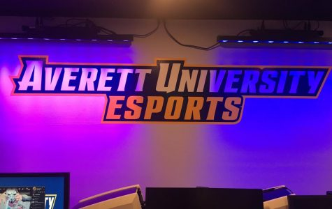 Averett Esports Developing and Expanding