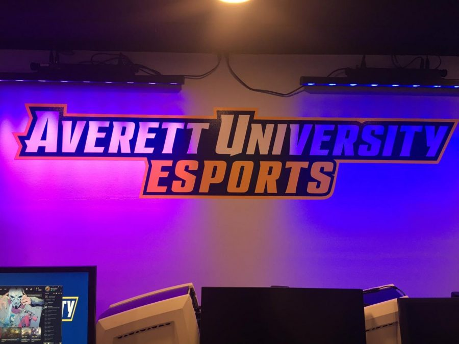 Averett+Esports+Developing+and+Expanding