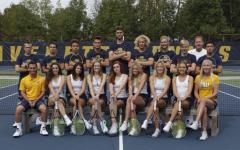 Averett Tennis Teams Finish the Shortened 2019-20 Season Unbeaten