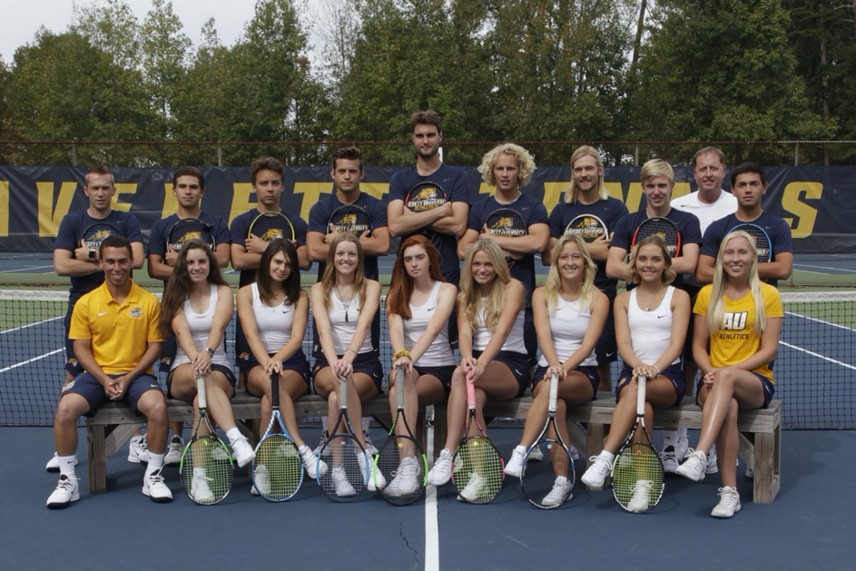 Averett Tennis Teams Finish the Shortened 2019-20 Season Unbeaten