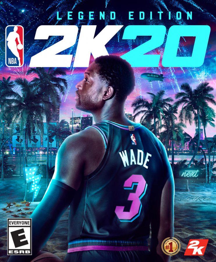 NBA 2k20 Game Review