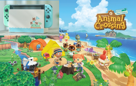 Animal Crossing Sales Soar Despite Shipping Delays due to Coronavirus