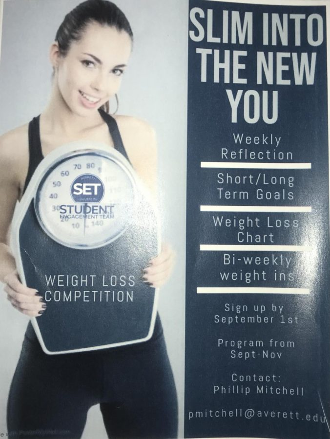 Slim Into The New You at AU