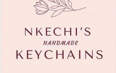 Student Entrepreneur: Introducing Coi Okaroh & Nkechi's Handmade Keychains