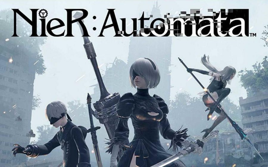 NieR: Automata, a Spoiler Free Review