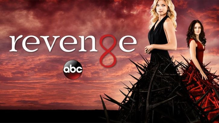 Revenge, a TV Show to watch or Rewatch!