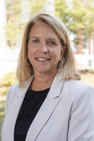 Averett Welcomes Dr. Venita Mitchell as the New Vice President of Student Engagement & Senior Student Experience Officer